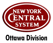 New York Central - Ottawa Division